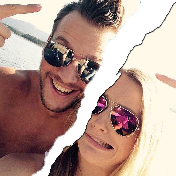 Bachelorette-Trennung: Fans haben das Ende von Anna Hofbauer & Marvin Albrecht geahnt!