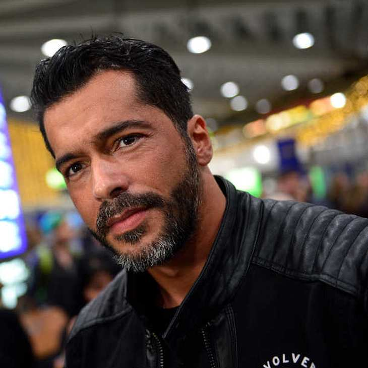 Bachelorette-Wolf Aurelio Savina startet als Schauspieler durch!