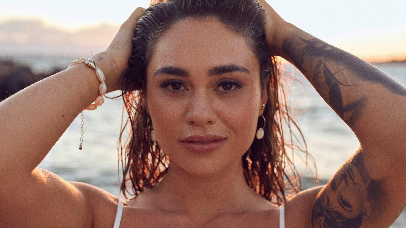 Bachelorette Melissa Damilia