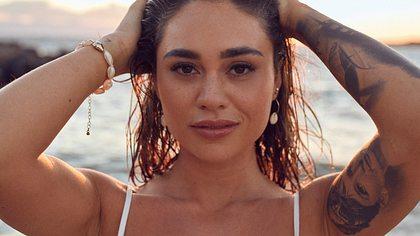 Bachelorette Melissa Damilia - Foto: TVNOW
