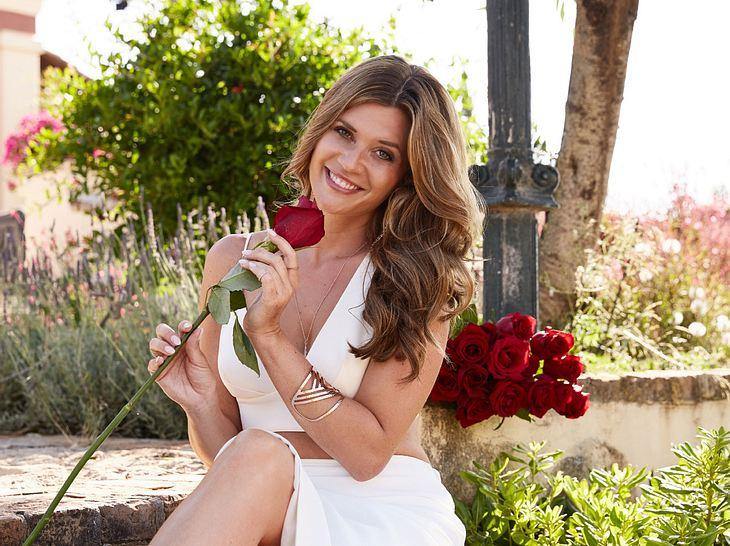 Nadine Klein Bachelorette 2018