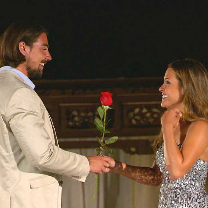 Bachelorette: Patrick und Alisa