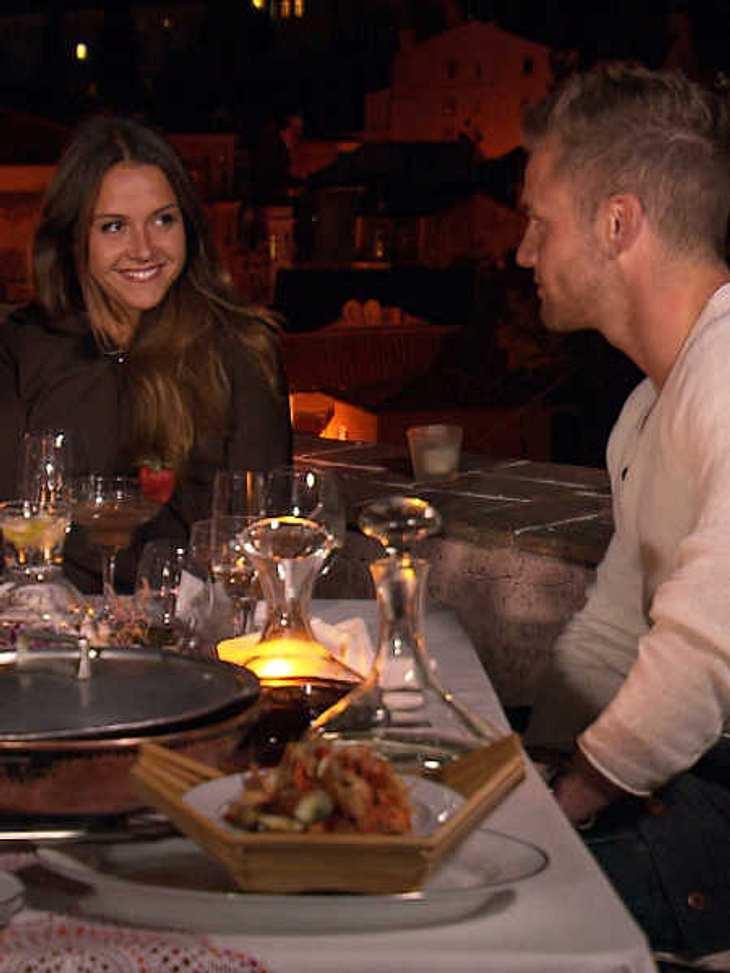 Bachelorette: Philipp bekommt endlich ein Date und will direkt wieder die Flucht ergreifen!