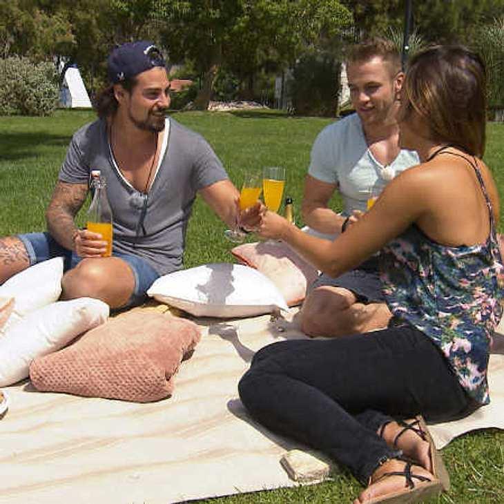Bachelorette Alisa muss sich entscheiden: Patrick oder Philipp?