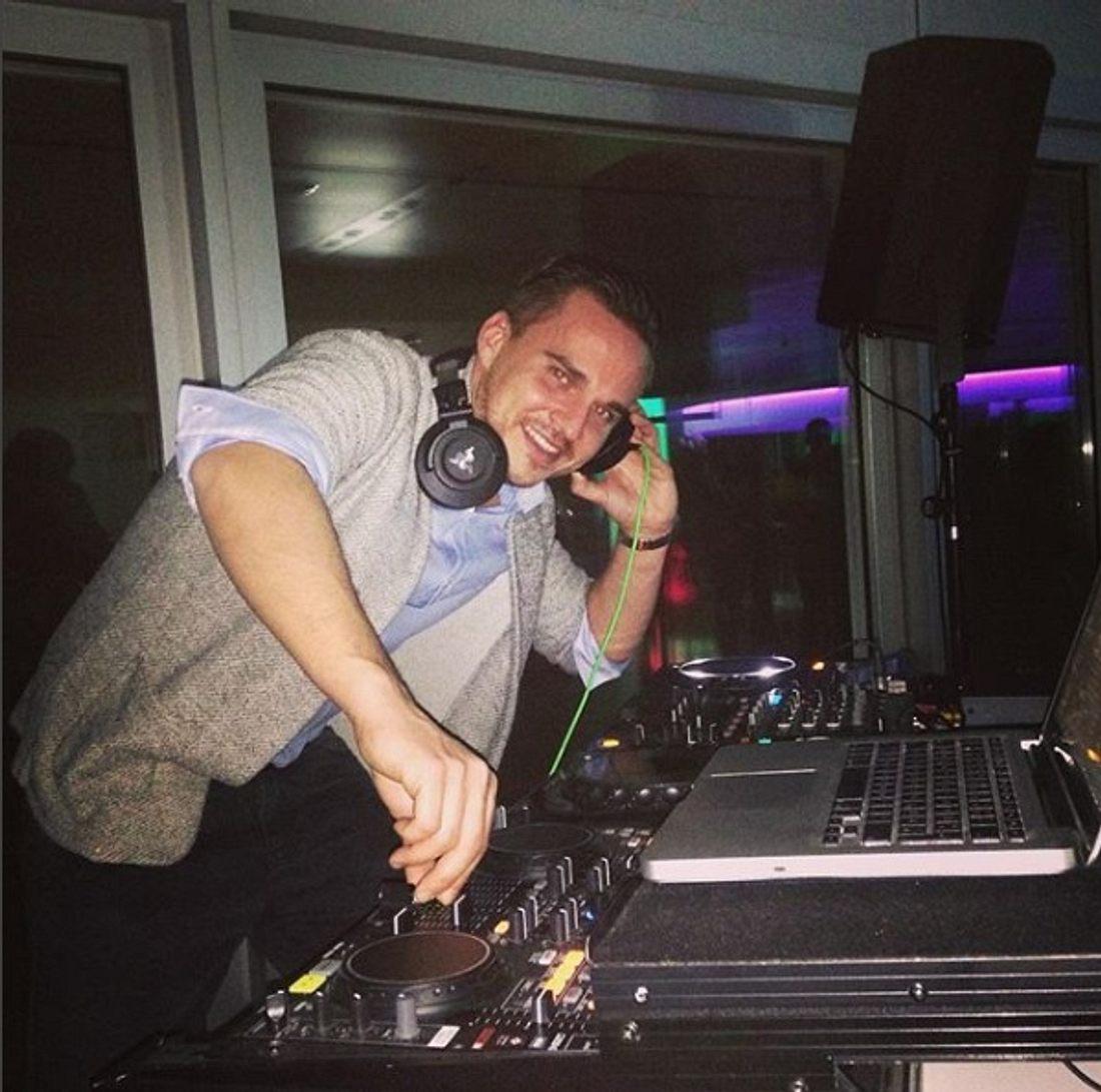 Das steckt hinter Sören Altmanns DJ-Karriere