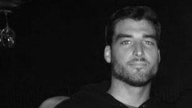 Bachelorette-Boy Tyler Gwozdz mit 29 Jahren gestorben! - Foto: Instagram/Tyler Gwozdz