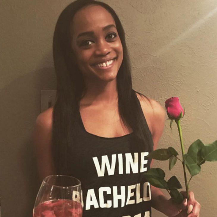 """Bachelorette"" Rachel Lindsay hat sich verlobt"
