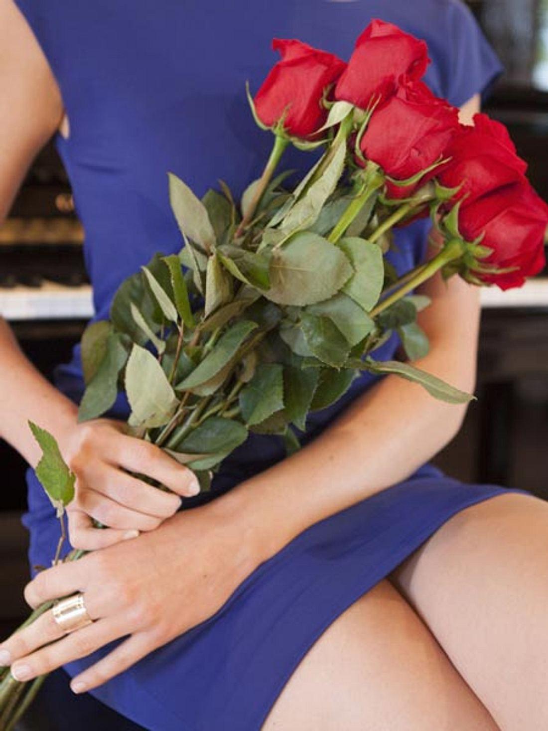 Verteilen bei RTL bald zwei Frauen rote Rosen?