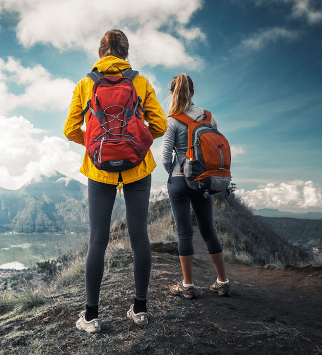 Zwei Backpackerinnen klagen über Magenprobleme danach sind sie tot