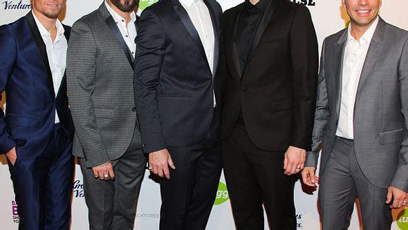 Backstreet Boys, Nsync, Take That und Co. - Welches ist die beste Boyband?