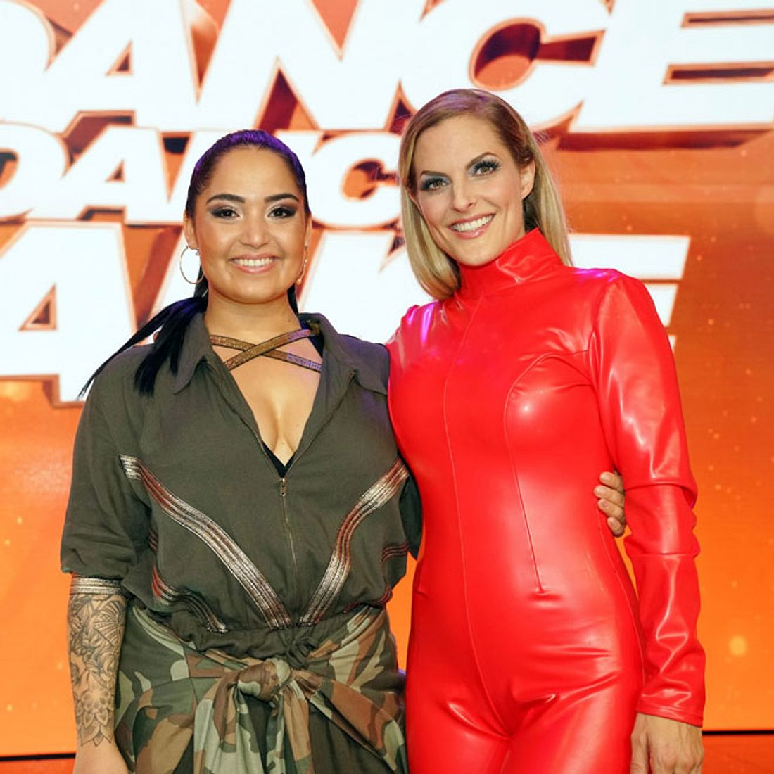 "Dance Dance Dance-Star Bahar Kizil: ""Ich hatte meinen Körper nicht unter Kontrolle!"""