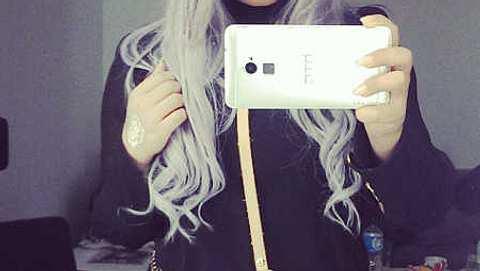 Ex-Monrose Bahar Kizil überrascht mit völlig neuer Frisur - Foto: Facebook / Bahar official