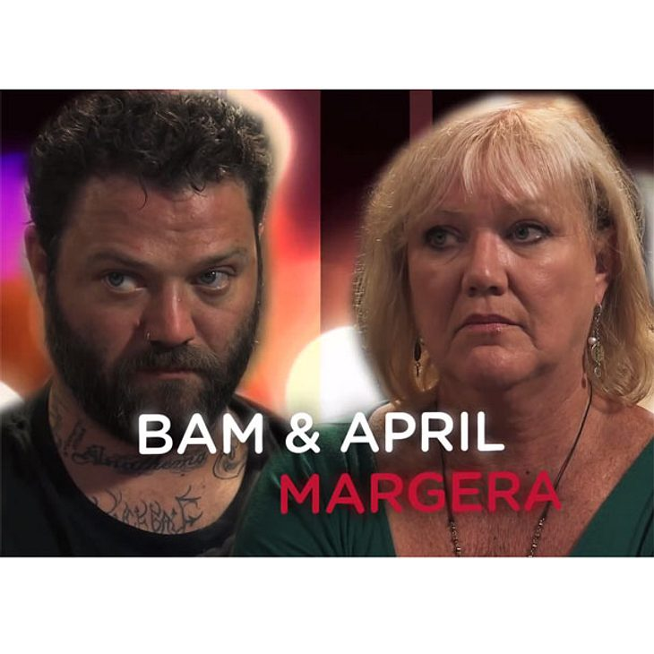 Bam Margera 2016