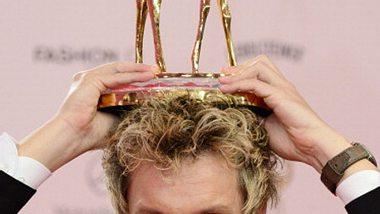 Sascha Grammel zählt zu den Gewinnern der Bambi-Verleihung 2013! - Foto: gettyimages