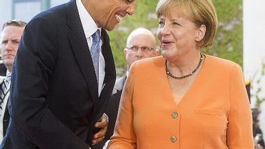 Barack Obama bekommt Spargel & Königsberger Klopse!