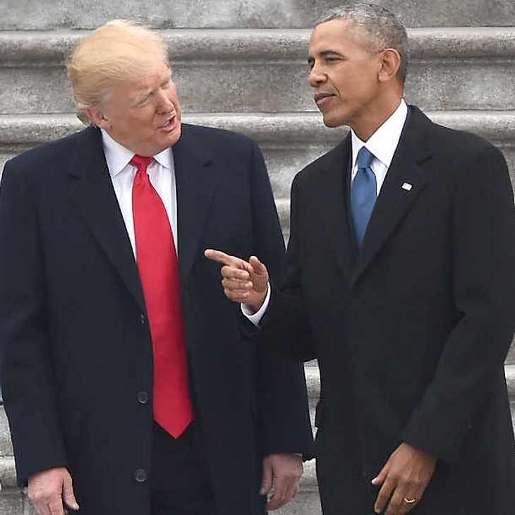 Donald Trump unter Druck: Barack Obama plant sein Comeback!