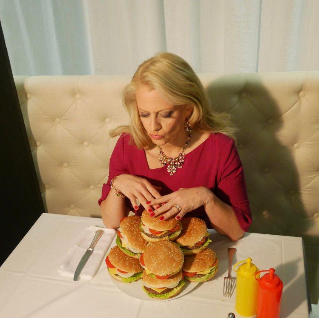 Barbara Schöneberger darf nicht zu dünn werden
