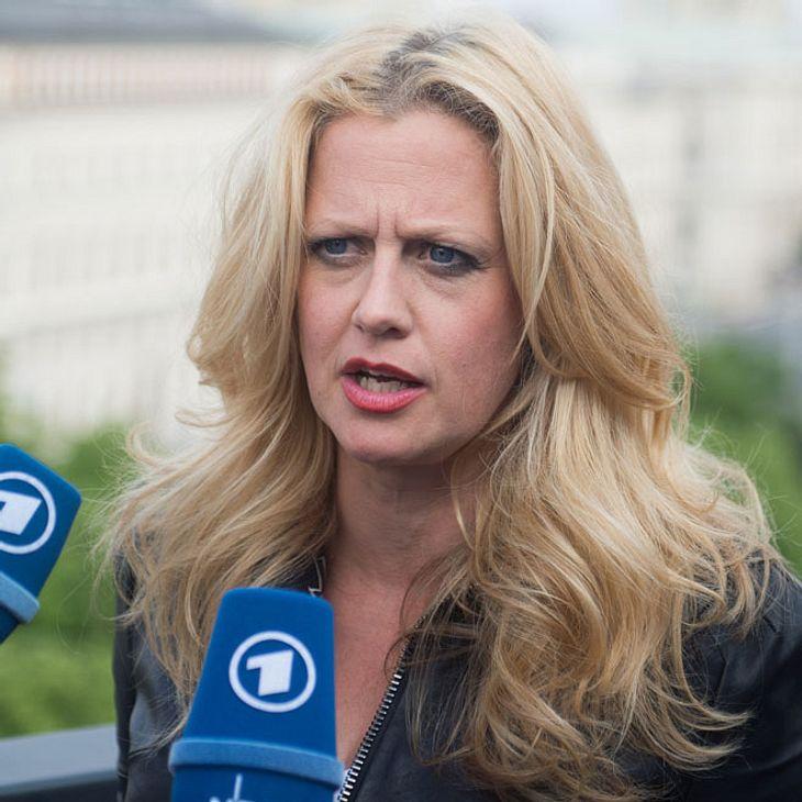Barbara Schöneberger: Trauriges Aus!