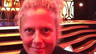 Barbara Schöneberger zeigt sich komplett ungeschminkt auf Instagram!