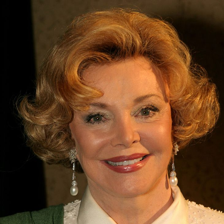 Witwe Frank Sinatras mit 90 gestorben