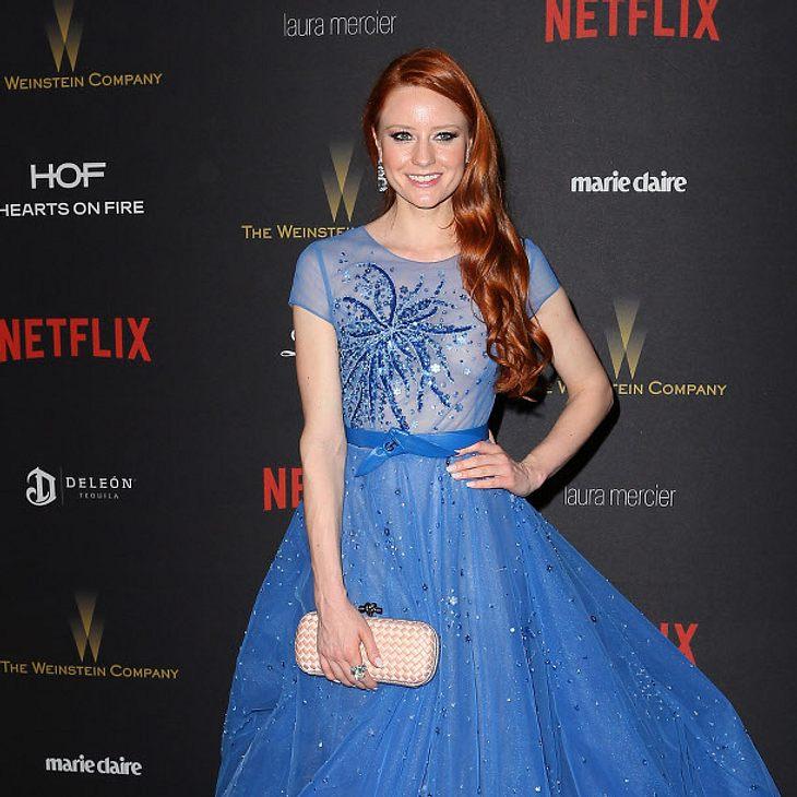 Barbara Meier will jetzt in Hollywood groß rauskommen