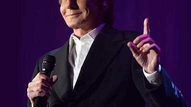 Barry Manilow überrascht mit Outing: Ich bin schwul! - Foto: Getty Images