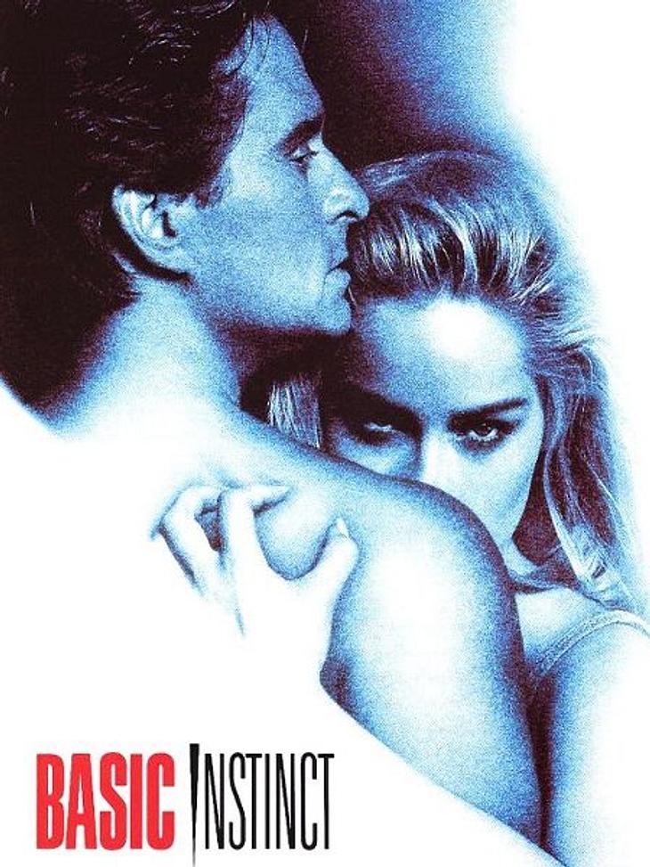 """Achtung, Film-Fortsetzung!Über """"Basic Instinct"""" und den damit verbundenen Hype müssen wir nicht viel sagen. Nur soviel: Dieser Film veränderte die Filmgeschichte und Sharon Stone (54) avancierte zum Sexsymbol."""