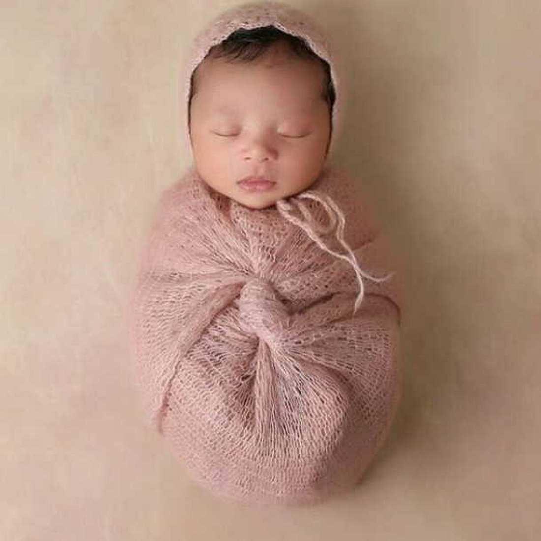 Basketball-Star Kobe Bryant zeigt seine zuckersüße Baby-Tochter!