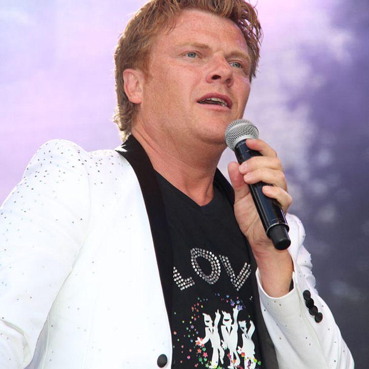 """Let's Dance"": Große Sorge um Bastiaan Ragas"
