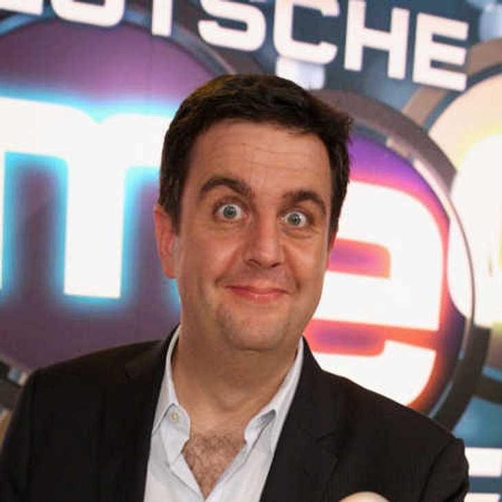 """Comedian Bastian Pastewka spielt die Hauptrolle in der deutschen Version von """"Breakind Bad"""""""