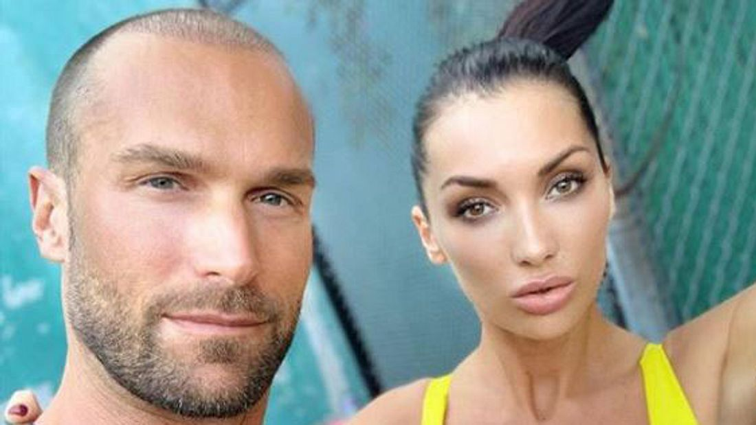 Bastian Yotta und Freundin Maria