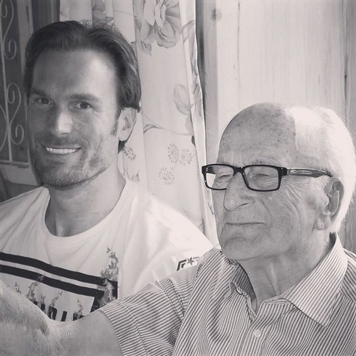 Bastian Yotta trauert um seinen Opa