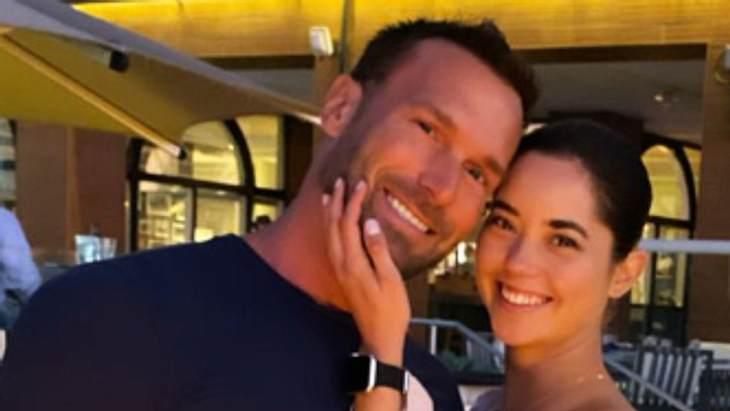 Bastian Yotta & Marisol Ortiz
