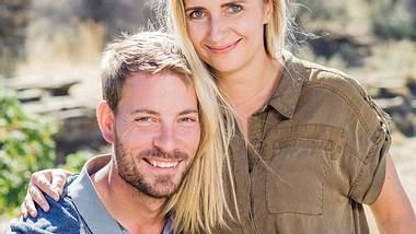 Anna und Gerald stecken in einer schlimmen Krise - Foto: MG RTL D / Christian Stiebahl