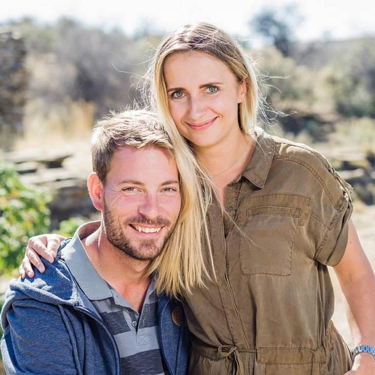 Bauer Gerald und Anna: Trennung?
