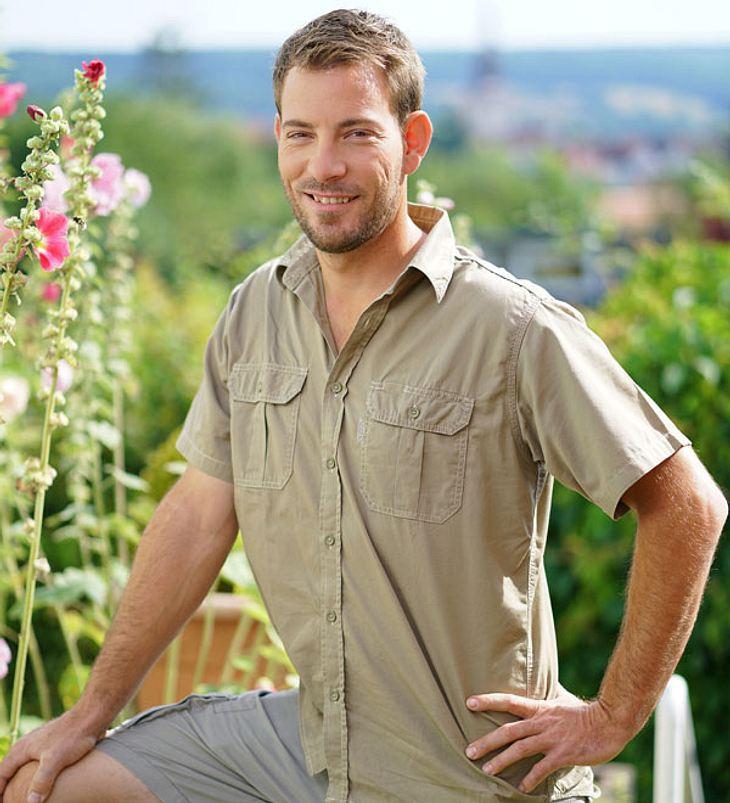 Bauer sucht Frau-Gerald packt über seine Ex-Freundin aus