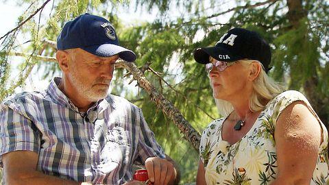 Andreas und Irmgard aus Bauer sucht Frau  - Foto: MG RTL D