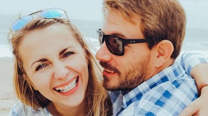 Kehren Bauer Gerald und Anna Afrika den Rücken?