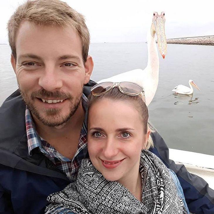 Bauer sucht Frau: Ein Baby für Gerald und Anna?