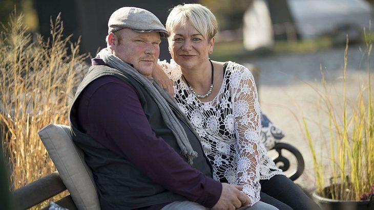 Kein Happy End: Erneute Trennung bei Bauer sucht Frau-Paar