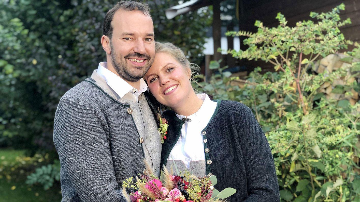 Christian und Barbara