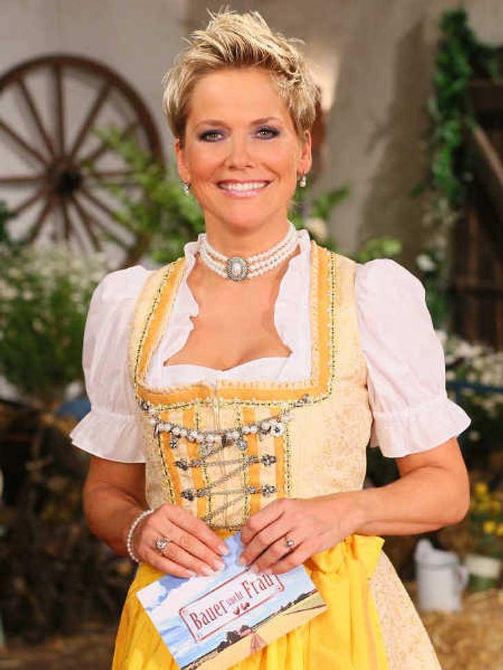 """""""Bauer sucht Frau"""" war die erfolgreichste Sendung am Montagabend."""