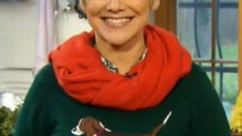 "Inka Bause wird ""Supertalent""-Jurorin - Foto: Screenshot / RTL"