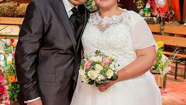 Martin & Jenny haben geheiratet
