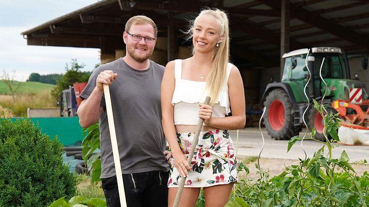 Matthias und Tayisiya von Bauer sucht Frau