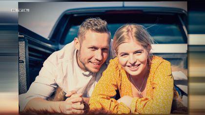 Antonia Hemmer und Patrick - Foto: TVNOW/Screenshot