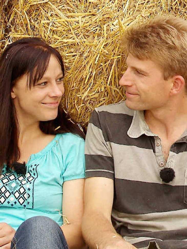 Rolf und Janine sind ein Paar.