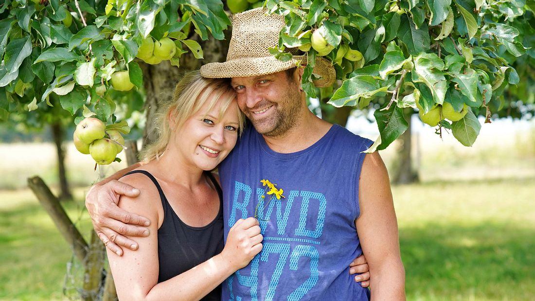 Stephan und Steffi aus Bauer sucht Frau