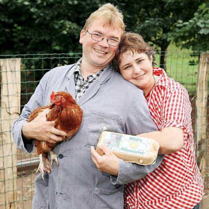 Bauer sucht Frau-Trennung: Die Ehe von Willi und Karola ist gescheitert!