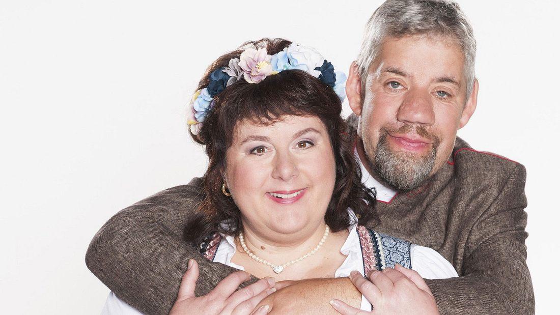 Bauer Uwe und Iris: Sie sind die Gewinner beim Sommerhaus der Stars